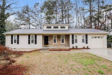 Rental Houses In Atlanta Ga Progress Residential