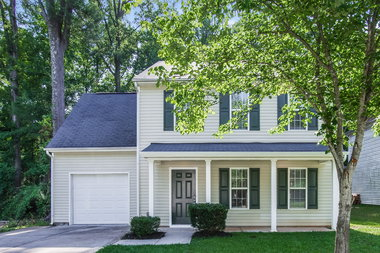 Rental Houses in charlotte, NC | Progress Residential