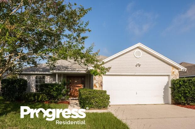1874 Sutton Lakes Blvd Jacksonville, FL 32246 | Progress Residential