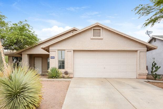 9491 E Caldwell Dr Tucson, AZ 85747 | Progress Residential